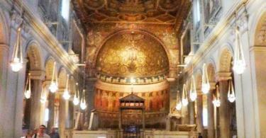 Semi-Private St. Clemente & Quattro Coronati Church Tour