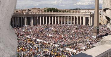 St. Peter's Basilica & Pope's Treasury Museum Tour