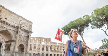 omprehensive Colosseum, Roman Forum and Palatine Hill Tour